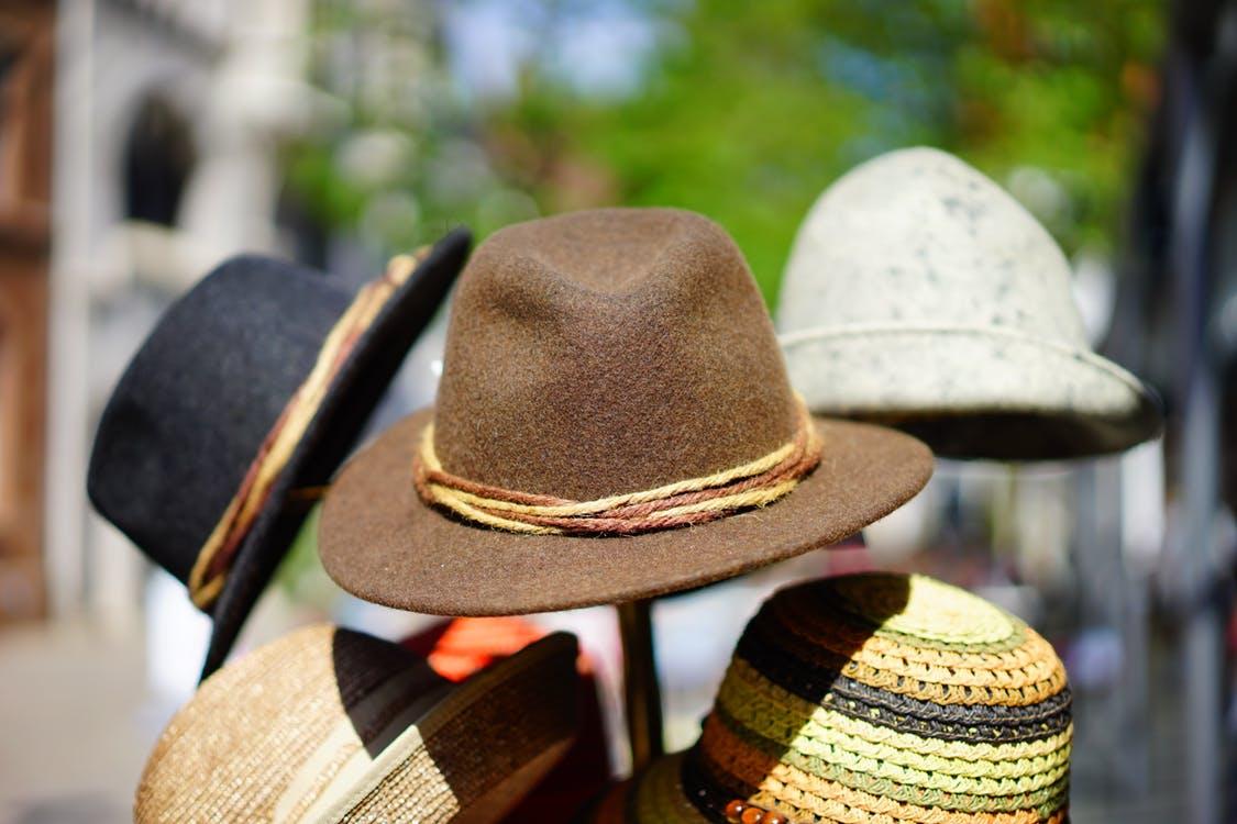 La tecnica per la creatività dei sei cappelli