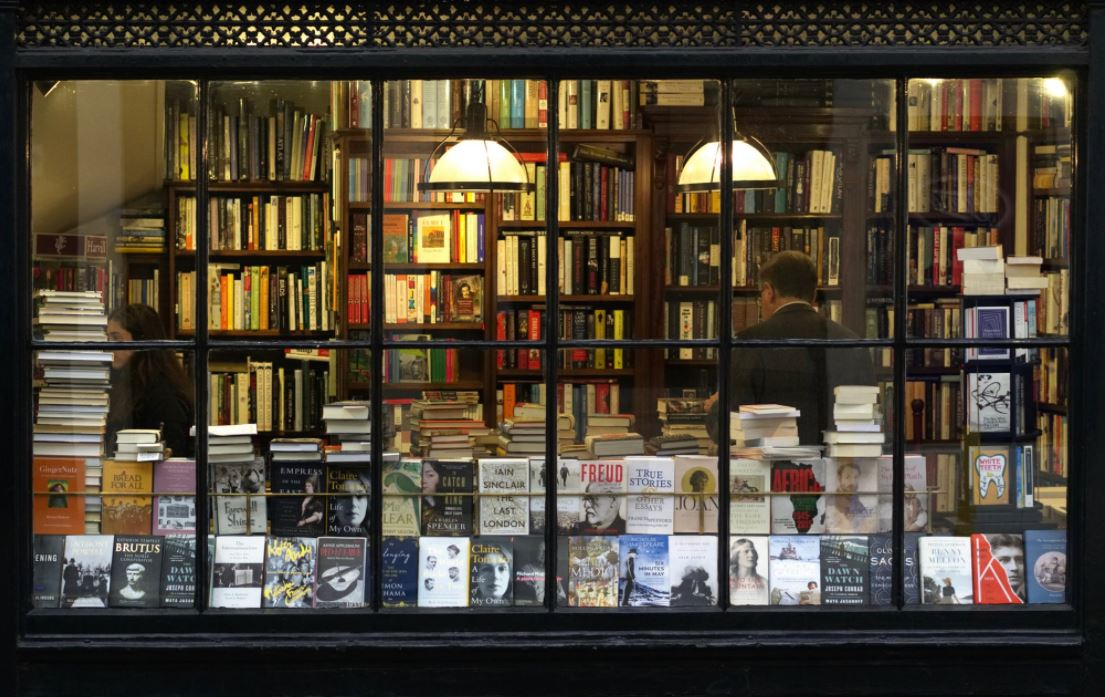 Gli autori d'impresa ti aspettano in libreria